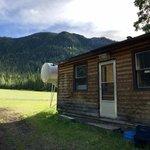 The poplars campground