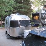 Riverside rv resort and campground british columbia