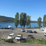 City harrison rv park campground