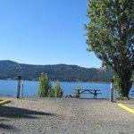City harrison rv park campground
