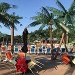 Hartt island rv resort