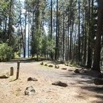 Chatcolet campground