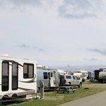 Kiwanis oceanfront camping