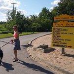 Yogi bears jellystone park new brunswick