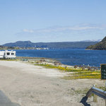 The waters edge rv park