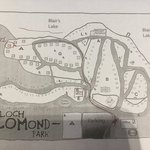 Loch lomond rv park campground