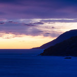 Meat cove campground