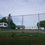 Ceilidh cottages rv sites and campground
