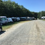 Shubie municipal campground