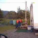 Glooscap campground