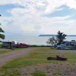 Glooscap campground