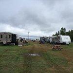 Sunset watch campground