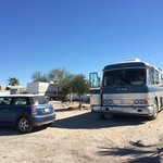 Gold rock ranch rv park