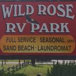 Wild rose rv park ontario