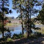 Josephus lake