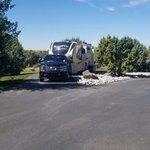 Juniper campground ririe id