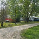 Spring valley cottage rv resort