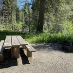 Last chance campground