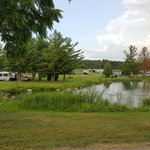 Green acre park campground