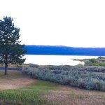 Sugarloaf campground lake cascade sp