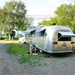 Camping riviere ouelle