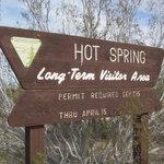 Hot spring north ltva