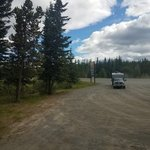 Johnsons crossing campground services