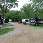 Grand ole rv resort