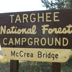 Mccrea bridge campground