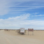 Dunes vista