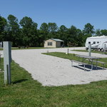 Cedars rv park kentucky