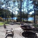 Camp lake jasper rv resort