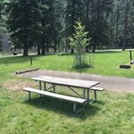 Minam state recreation area