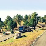 Ruidoso motorcoach ranch