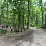 Diamond point campground
