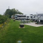 Eastpointe rv resort
