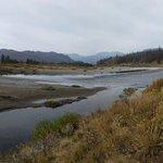Snake river john d rockefeller pkwy