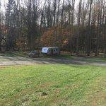 Byrds branch campground