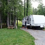 Byrds branch campground