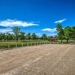 Carrington city park