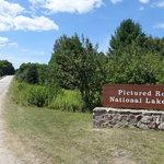 Rhody creek trail