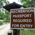 Garey lake campground
