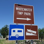Whitewater township park