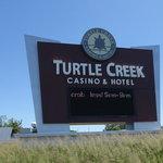 Turtle creek casino hotel