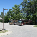 Leelanau sands casino rv parking