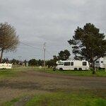 Port of newport rv park annex