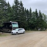 Wawa rv resort campground