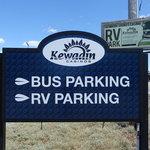 Kewadin casino rv park