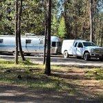 Spring creek campground wallowa whitman nf