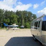 Nipigon township marina campground